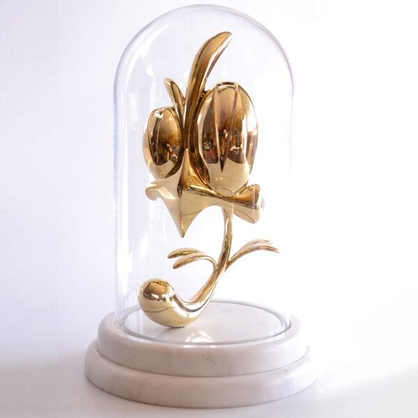 Džamutka skulptura 1